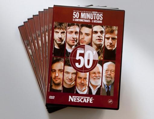 Nescafe 50